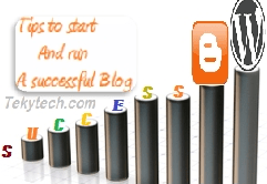 For All Blogs beginner, Tips To Make your Blog Successful